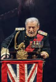 Nt Live: King Lear 2018